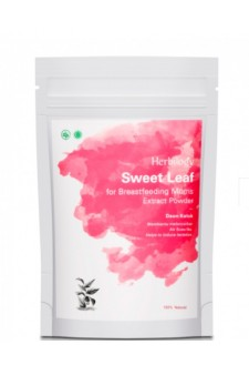 Herbilogy Sweet Leaf (Daun Katuk) Extract