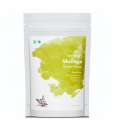 Herbilogy Moringa (Daun Kelor) Extract