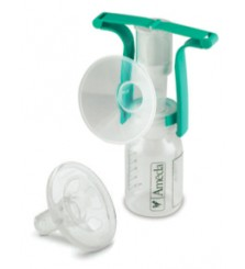 Ameda One Hand Breastpump