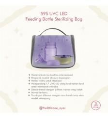 59S UVC LED Sterilizing Bag Feeding Bag sterilizer