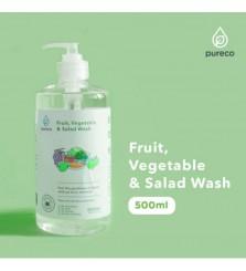 Pureco Fruit Vegetable Veggie 500ml
