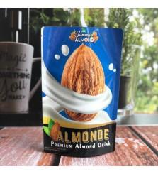 Yummy Susu almond Almonde premium almond drink milk