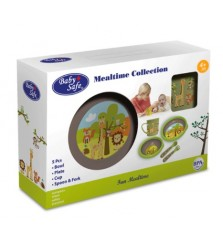 BabySafe Meal Time Collection
