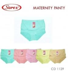 Celana Dalam Ibu Hamil Sorex 1129 Maternity Panty