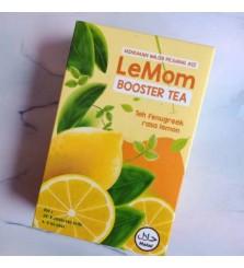 Lemom Booster Tea
