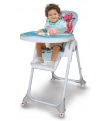 BABYSAFE HIGH CHAIR Kursi makan bayi kursi anak