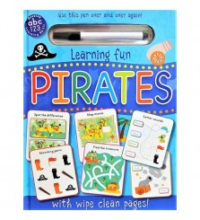 Learning Fun : PIRATES