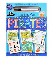 Learning Fun : PIRATES