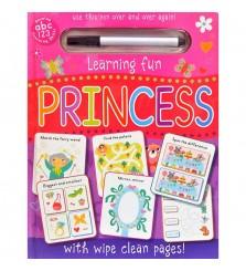 Learning Fun : Princess