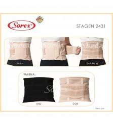 Sorex stagen korset 2431 korset ibu melahirkan