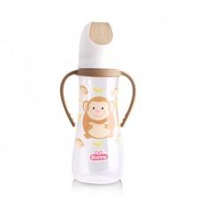 LUSTY BUNNY BOTTLE botol susu anak bayi 250ml DB2413