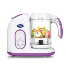 Babysafe digital food maker LB002/ pembuat makanan bayi / sterilizer