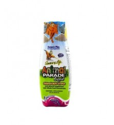 NaturePlus Animal Parade Liquid Children's multi-vitamin /supplement