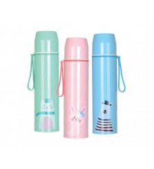 Babysafe vacuum flask 500ml termos air TER004