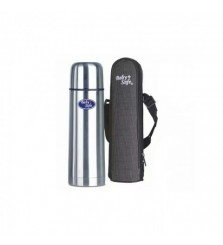 BabySafe stainless steel vacuum flask termos air 500ml