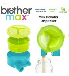 Milk Powder Dispenser