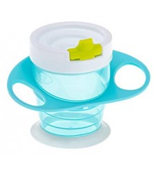 Easy-Hold Sippy Cup