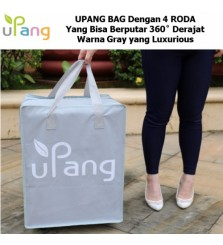 Upang Travel bag for Upang plus with wheels
